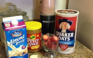 Quaker Oats Smoothie Recipe