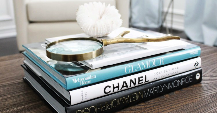 10 Best Coffee Table Books that Show Off Your Stylish Taste