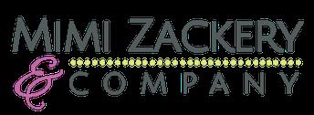 Mimi Zackery | Well Paid Homemaker Logo