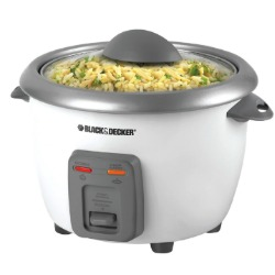 black-&-decker-rice-cooker-and-steamer