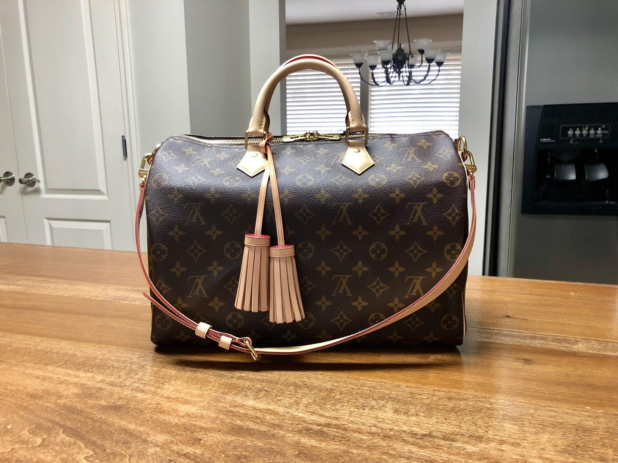 Accessories for Louis Vuitton Speedy