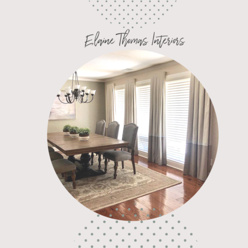 Elaine Thomas Interiors