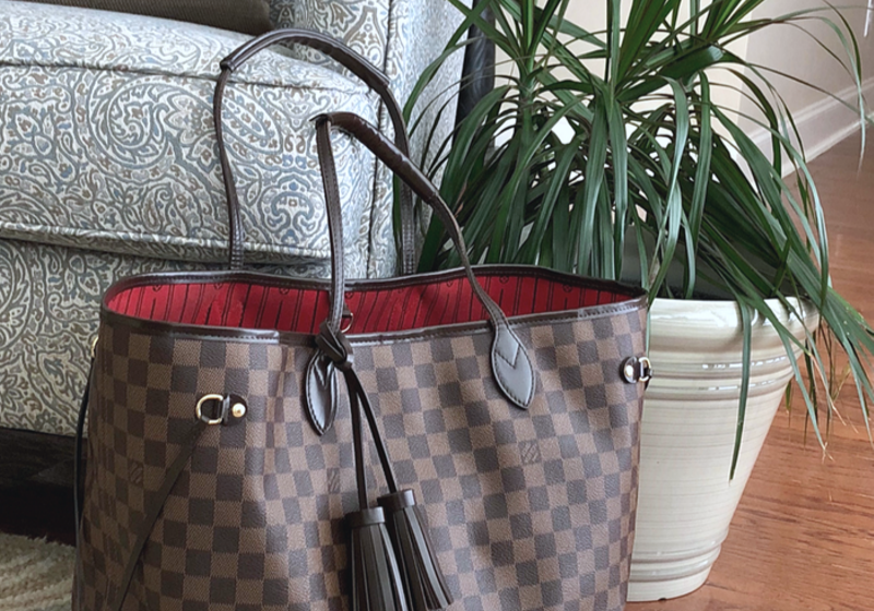 Accessories for Louis Vuitton Neverfull