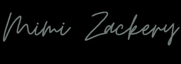 Mimi Zackery
